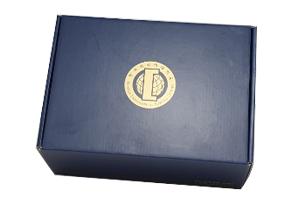대학교 선물용 합지박스