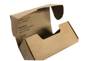 크라프트 G형 조립형 박스